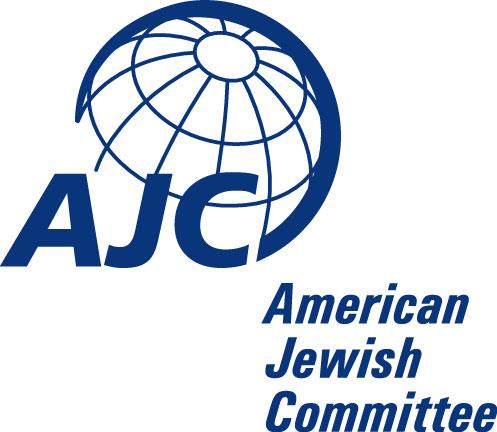 Αποτέλεσμα εικόνας για american jewish committee logo